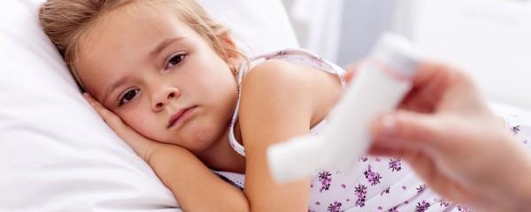 Άσθμα και παιδί