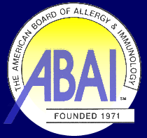 American Board of Allergy