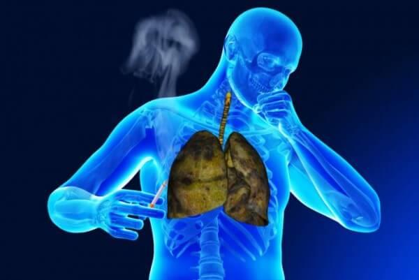 ΧΑΠ και άσθμα