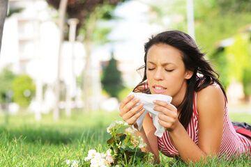Φάρμακα μη συνταγογραφούμενα (over-the-counter) δεν βοηθούν στην αντιμετώπιση των αλλεργιών