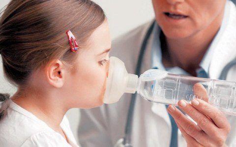 Πλάνο δράσης στην αντιμετώπιση του άσθματος