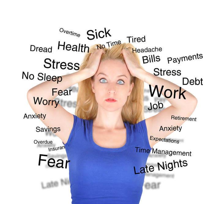 Επηρεάζει το συναισθηματικό stress την εκδήλωση των αλλεργικών φαινομένων;