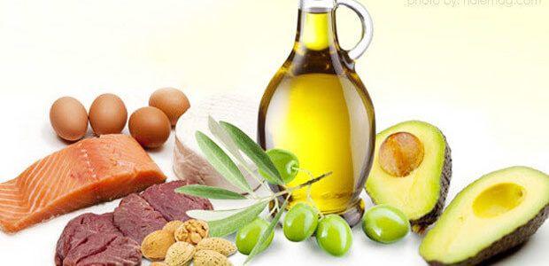 Πολύτιμα θρεπτικά στοιχεία του λίπους στην διατροφή μας