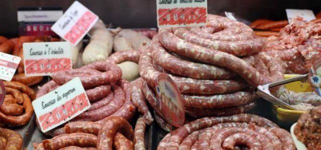Επεξεργασμένο κρέας προκαλεί καρκίνο σύμφωνα με τον ΠΟΥ