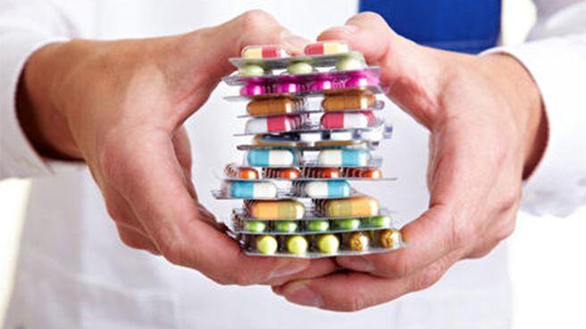 Τα αντιβιωτικά προκαλούν αύξηση των ηωσινοφίλων με κίνδυνο εξανθήματος και νεφρικής βλάβης