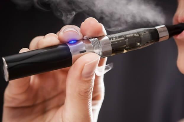 Ηλεκτρονικό τσιγάρο, είναι ασφαλές για την υγεία;