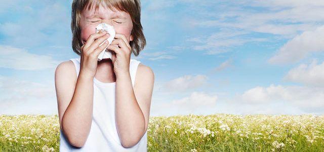 Αλλεργικά συμπτώματα στα 2 χρόνια ζωής, προβλέπουν την εξέλιξη του νοσήματος μετέπειτα