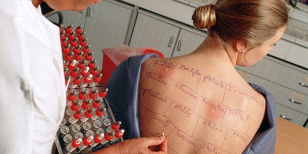 Πριν κάνετε οποιαδήποτε αλλεργιολογική εξέταση ζητήστε την γνώμη του ειδικού αλλεργιολόγου