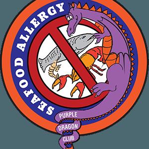 Σκιαγραφικά και αλλεργία στα θαλασσινά