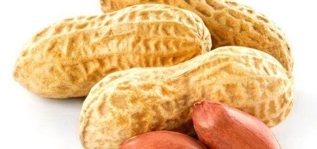 Η έκθεση σε φυστίκι μπορεί να συμβάλλει στην πρόληψη  αλλεργιών
