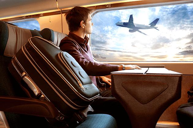 Ταξιδεύοντας με άσθμα και αλλεργίες