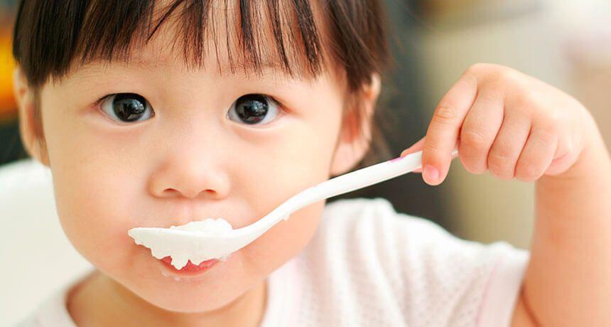 Μπορεί να προληφθεί η τροφική αλλεργία στα παιδιά;