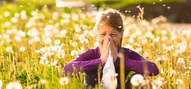 Ενημέρωση για τις εποχιακές αλλεργίες infokids.gr