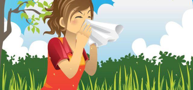 Αλλεργίες της άνοιξης, διάγνωση, θεραπεία, πρόληψη – επίκαιρη συνέντευξη